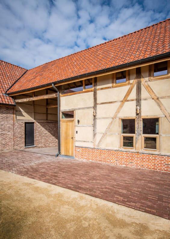 Hoeve Co-housing Alken
